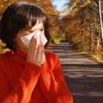 Fall Eye Allergy Tips