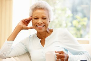 Cataract surgery and life expectancy