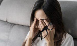 Optimal eye health in Hoffman Estates