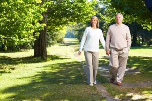 Macular degeneration early detection in Hoffman Estates